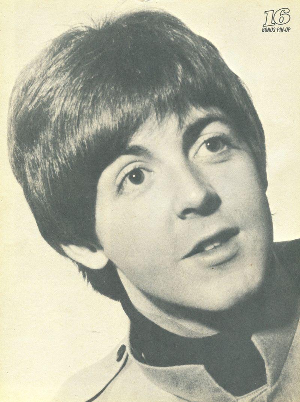 Paul Sept 66