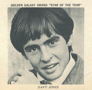 Davygalaxystar