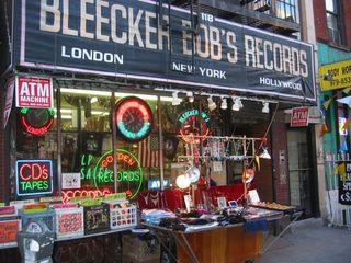 Bleecker bobs 1