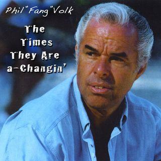 Phil Fang Volk CD