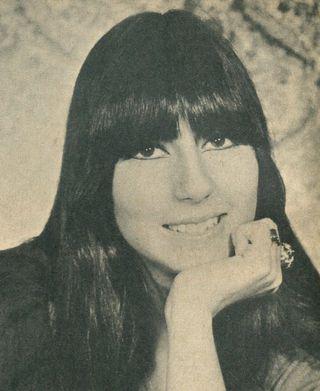 Cher Sept 66