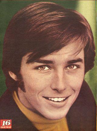 Chris Crosby May 68