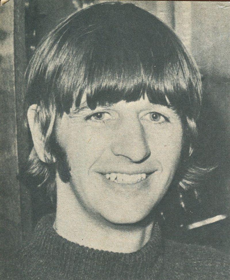 Ringo bday 2011