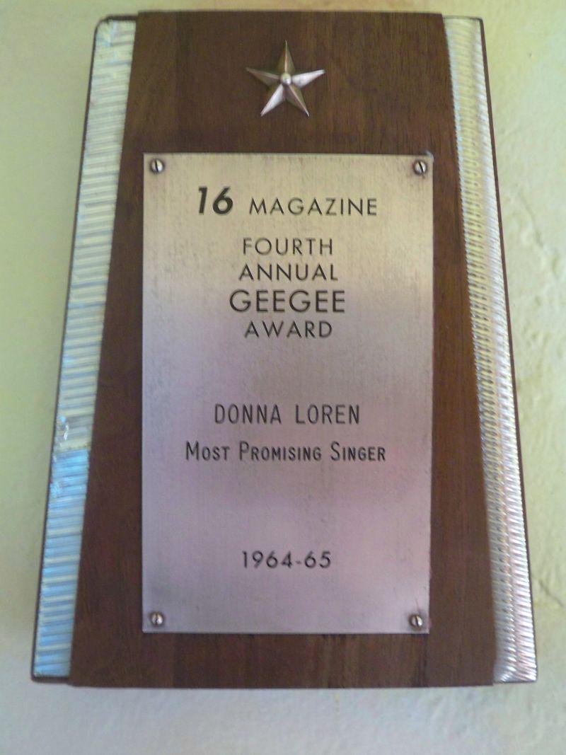 Donna Loren2