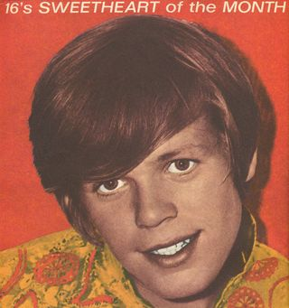 Peter Noone Jan 68