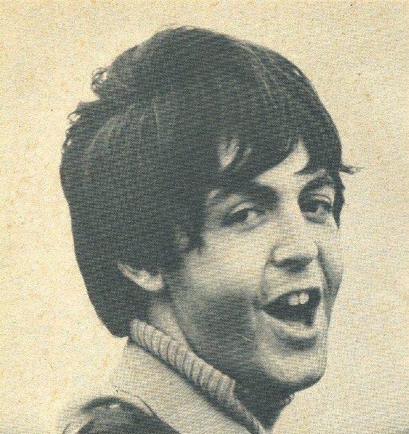 Paul bday 2011