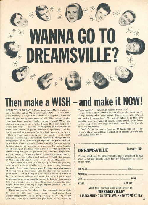 1st ad Feb 64