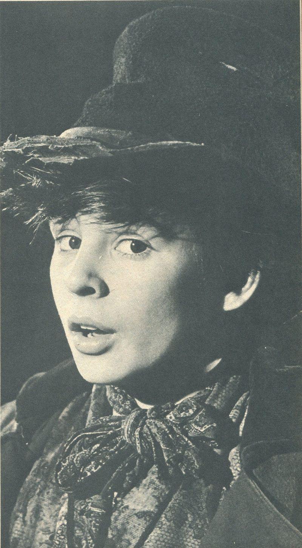 Davy as dodger spec winter 68
