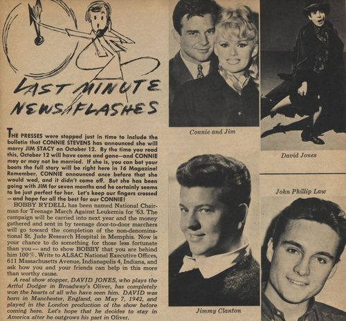 Davy Dec 63