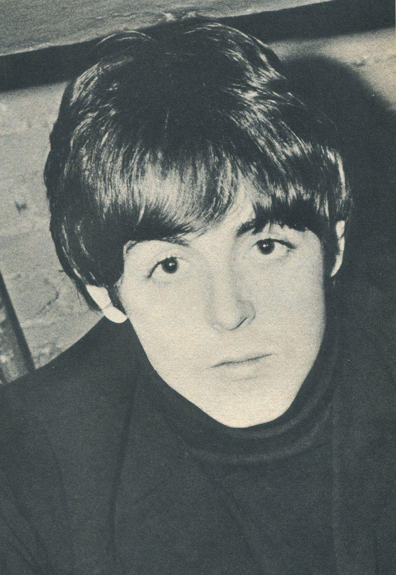 Paul SPEC 68