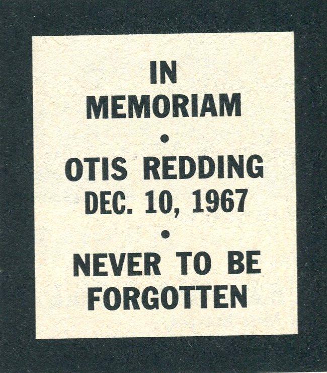 Otis R. March 68