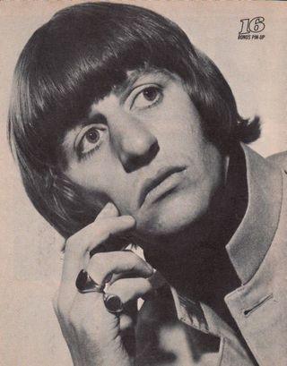 Ringo bw