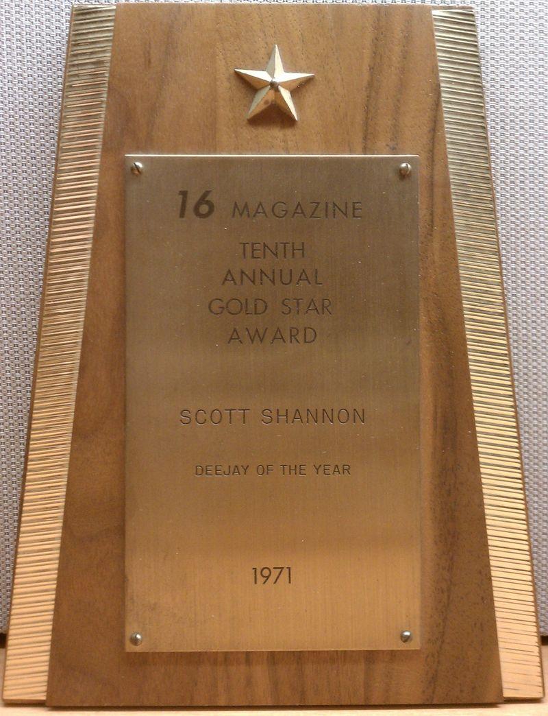 Scott Shannon GG