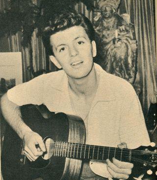 Dion April '63