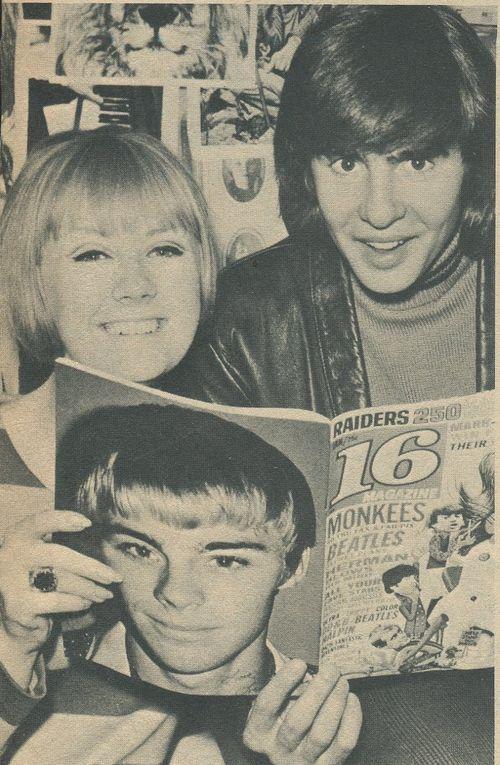 Lynne & Davy Ap 67