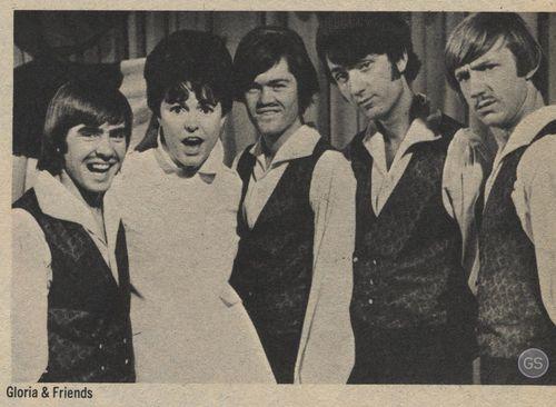 Monkees!